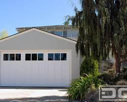 craftsman style garage doorsECOFriendly Garage Doors  Architecturally Crafted Carriage