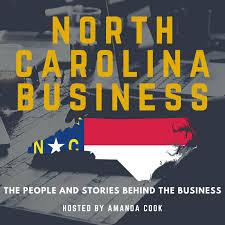 North Carolina Business Podcast