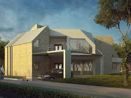Small Picture Modern House Design By Abdullah Khan Architects