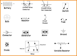 wiring diagrams symbols automobile the wiring diagram 5 automotive electrical symbols engine diagram wiring diagram