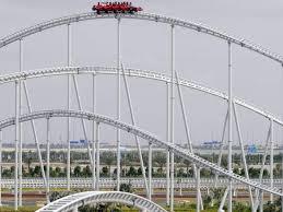 في غضون مبتدئ وسط Dubai Roller Coaster Speed Psidiagnosticins Com