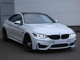 Bmw M4 Performance Package - Auto Express