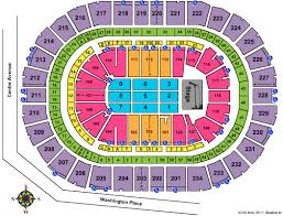 Ppg Paints Arena Row Chart Consol Energy Tickets Camping In Ocala