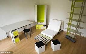 Image result for furniture in a box