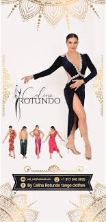 Exclusive Designs Dfw By Celina Rotundo Tango Clothes Dfw Tango