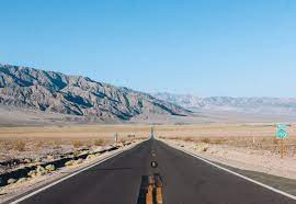 Visit to Death Valley National Park ...