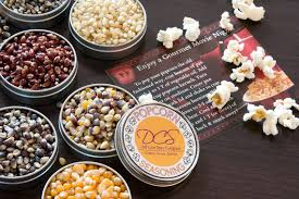 gourmet popcorn and popcorn seasonings popcorn snacking e kit gourmet gift set unique food gift with recipes es in gift box
