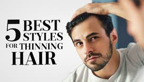 5 men s hairstyles for thin hair