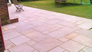 cost of laying a patio