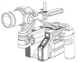 Gerucht Dji Komt Binnenkort Met Ground Shooting Kit For Zenmuse