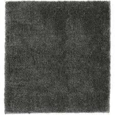 ethereal hot coffee 8 ft x 8 ft square area rug