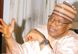 Ex President IBB Exposed Why He Annulled June 12 Election