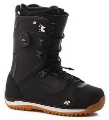 K2 Mens Snowboard Boot Size Chart Tactics