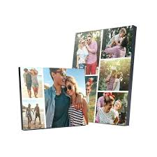 collage wood panels picture on wooden photo frames australia