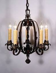 rod iron chandelier antique rod iron chandeliers google search wrought iron candle chandelier non electric