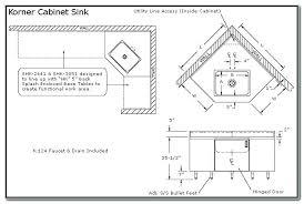 kitchen cabinets measurements standard standard kitchen cabinet