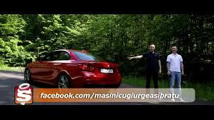 BMW Convertible bmw m235 test : Test BMW M235i - YouTube