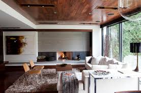 ceiling ideas for living room. Ceiling Designs 2016: Full Review Of The New Trends. Noble Dark Wooden Adds Ideas For Living Room C
