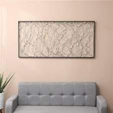 luxen home metal infinity rectangular