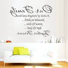 wall arts designs 15 best collection of italian words wall art