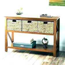 sofa table with wine storage. Impressive Sofa Tables With Storage Rustic Wood Console Table Wine .
