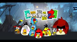 Angry Birds 2 (Under Pigstruction) by YoshiBowserFanatic on DeviantArt