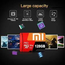 Đầu Đọc Thẻ Nhớ 64gb / 128gb / 256gb / 512gb / 1tb Cho Điện Thoại Máy Ảnh  Xiaomi