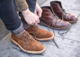 Alden Shoe Size Chart How To Determine Your Proper Shoe Size Shoe Size