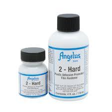 angelus 2 hard hardener