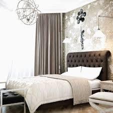 Barock Tapete Schwarz Schlafzimmer