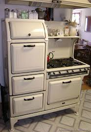 vintage look kitchen appliances 742 best what s cooking vintage stoves images on