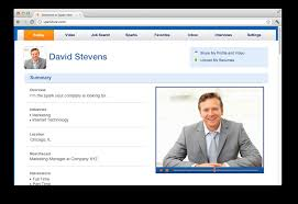 Barney Stinson Resume Video
