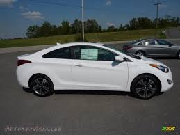 hyundai elantra 2013 white. 2013 elantra coupe se monaco white gray photo 8 hyundai