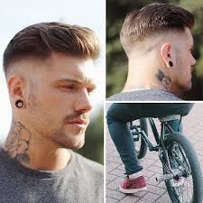 Most Popular Hairstyle For Men top 10 most popular mens hairstyles 2015 mens hairstyle trends 4453 by stevesalt.us