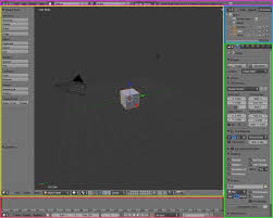 Blender 3d Noob To Pro Advanced Tutorials Blender Scripting Object