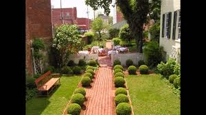 Home Landscape Gardening Ideas For Small Gardens