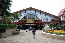 busch gardens williamsburg vacation packages. Wonderful Williamsburg Busch Gardens Williamsburg Festhaus  A Great Place To Eat And Williamsburg Vacation Packages