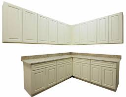 Rta White Kitchen Cabinets Ivory White Maple Rta Kitchen Cabinets