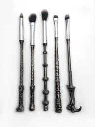where to the harry potter makeup brushes