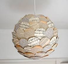 paper ceiling light shades parchment lamp shades paper pendant