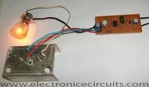 v dc light dimmer circuit using timer ic electronic circuits 12v lamp dimmer circuit using 555 timer ic