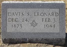 Davis Samuel Leonard