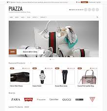 wordpress shopping carts free and premium wordpress online store themes