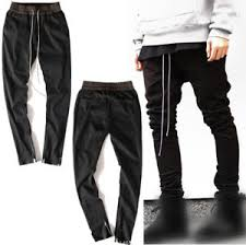 Details About Fear Of God Pacsun Fog Essentials Drawstring Jumper Jogger Pants Shorts Fashion