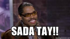 Pootie Tang Quotes Impressive Pooty Tang Quotes The Random Vibez