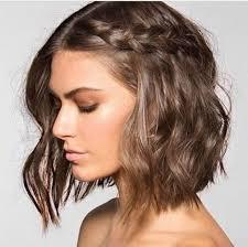 Idée De Coiffure Simple Et Rapide Coiffure Cheveux Mi Long