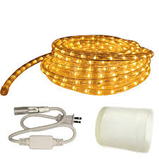 Custom Cut Led Rope Light 447898