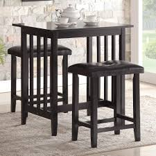 Kitchen High Top Tables High Top Kitchen Table Kitchen Interesting Kitchen Dinette Sets