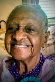 Obituary of Bernice Elizabeth Burrell | Vaughn C Greene Funeral Ser...