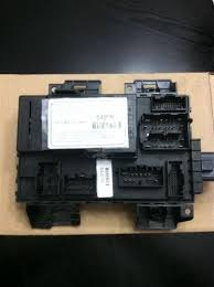 buy a new genuine ford 2010 2012 ford fusion fuse central smart 2010 Ford Fusion Fuse Box 2010 2012 ford fusion fuse central smart junction box junction genuine oem 2010 ford fusion fuse box location